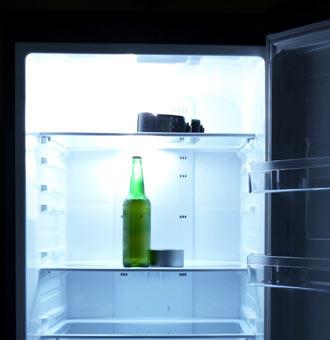 gefrierschrank als kühlschrank nutzen