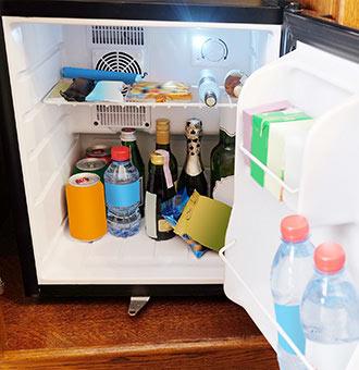 wieviel grad kühlschrank