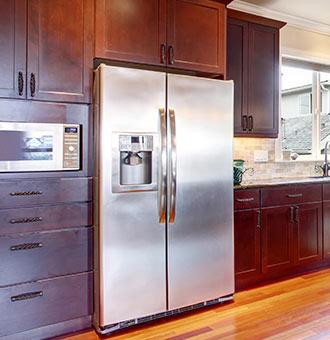 Einbau Kühlschrank Side By Side kühlschrank kaufberater das sollten sie vor dem kauf wissen chip