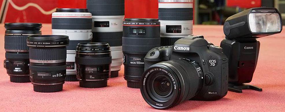 Comparar cámaras de Canon - Selector de cámaras - Cámaras - Canon España