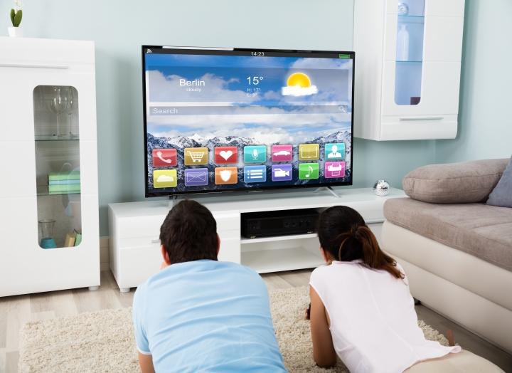 Kaufberatung Fernseher So Finden Sie Den Richtigen Tv Chip