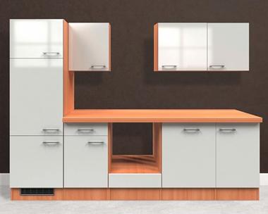 obi küchen-berater - so finden sie die passende küche! - Küchen Bei Obi