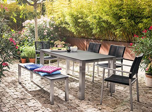 Gartenmöbel Produktfinder Do It Garden Migros