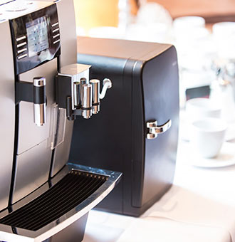 welchen kaffeevollautomaten kaufen 2017