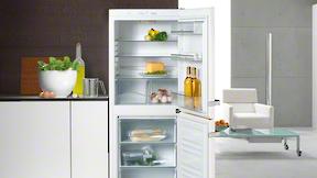 Side By Side Kühlschrank Miele : Miele kühlschränke kaufberater